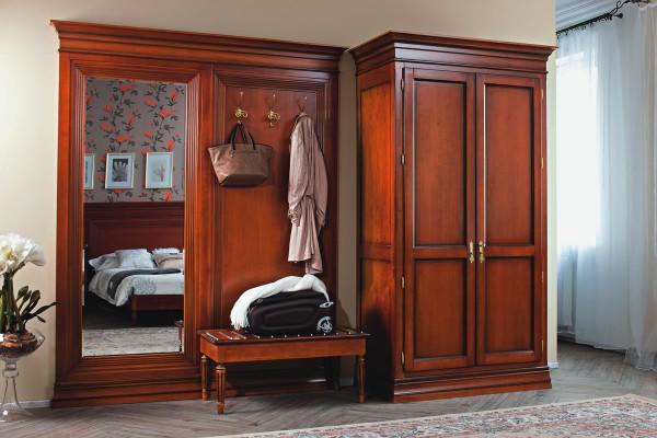 Фото мебели для прихожей в стиле классики