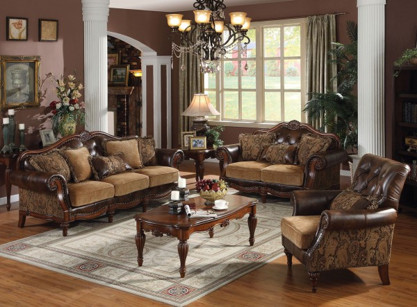 Фото современного дизайна интерьера гостиной в классическом стиле в частном доме
