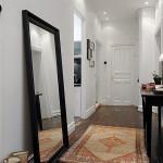Большое напольное зеркало
