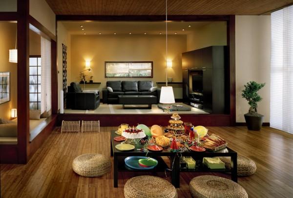 Современная люстра для гостиной в индийском стиле