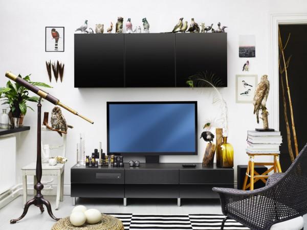 Тумбочку под телевизор