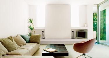 Тумба под ТВ своими руками для вашей гостиной комнаты