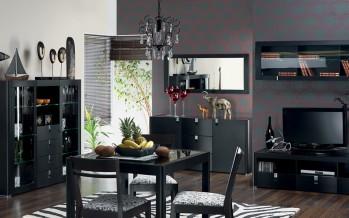 мебель под телевизор для интерьера гостиной с фото