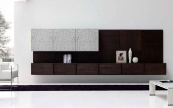 минимализм в интерьере гостиной как современный стиль