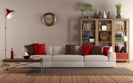 В погоне за временем: настенные, напольные и настольные часы в гостиную