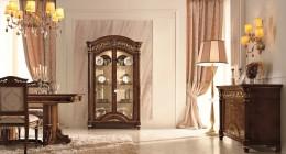 Сервант, буфет, шкаф, витрины для посуды и аксесуаров в гостиную: как отличить один предмет мебели от другого