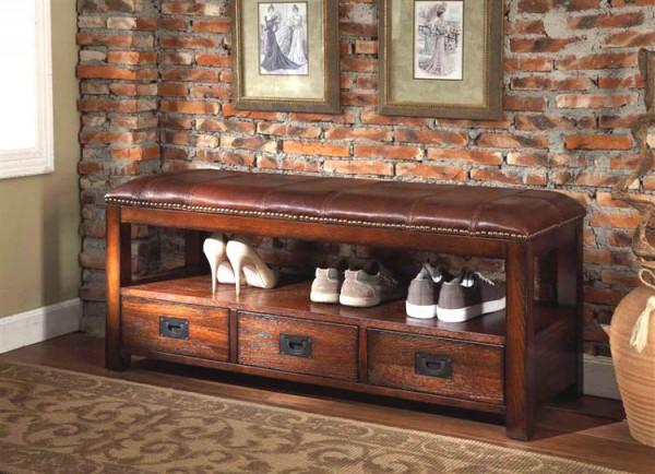 шкафа для обуви в прихожую своими руками