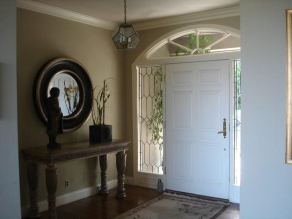 Фото зеркала в коридоре по фен-шуй