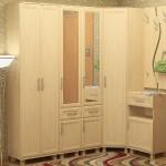 Шкаф в прихожую: фото, дизайн, идеи, размеры