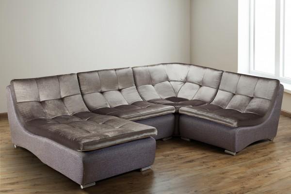 Модульный диван Сенатор