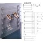 Как сделать полку для обуви своими руками: фото, чертежи, видео