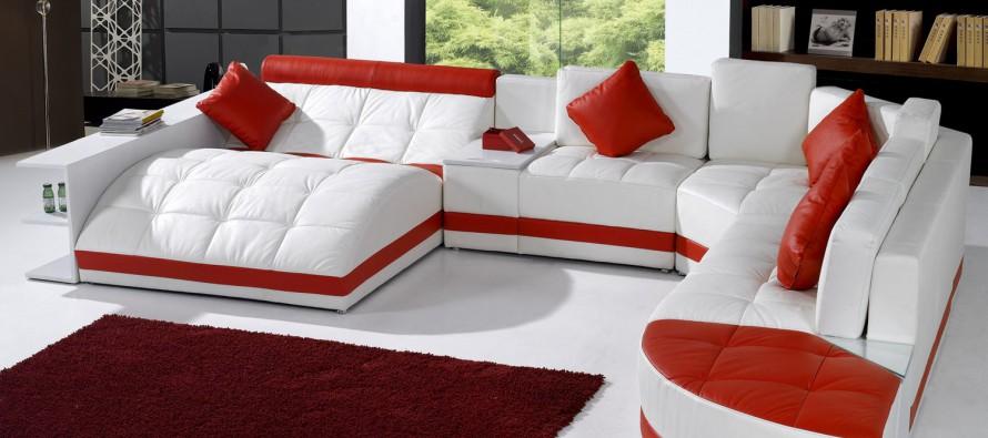 купить модульные диваны для гостиной со спальным местом