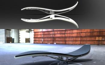 Мебель для дома из будущего