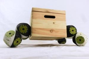 Мебель которая двигается самостоятельно для детей