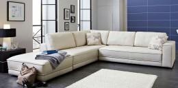 Мягкие, длинные, большие, маленькие и другие модульные диваны — многообразие видов и моделей