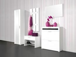Трюмо, туалетный столик, комод, тумба в прихожую с зеркалом: необходимая полезность