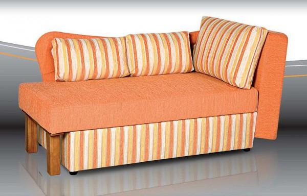 Детский угловой диван со спальным местом