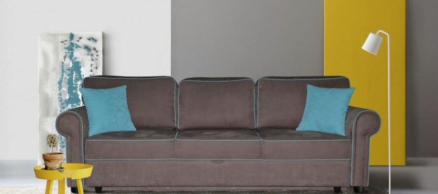 Джаз модель дивана кровати для ежедневного использования и сна