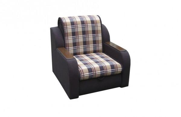 Фото кресла-кровати от фабрики «СтилКом»