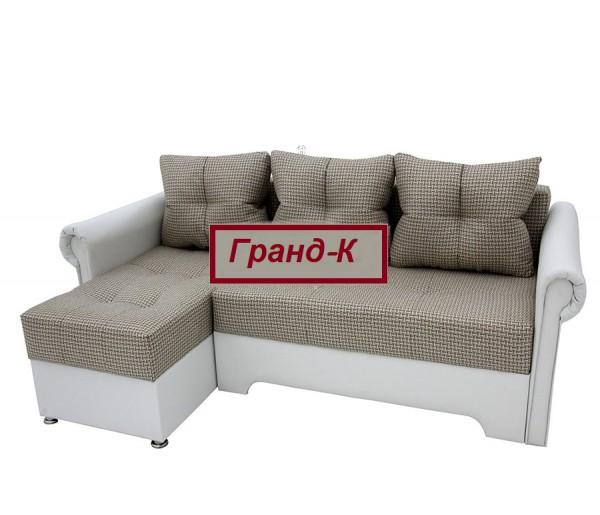 Гранд К