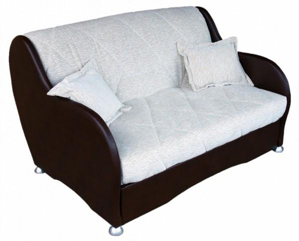 Кресло-кровать с узкими подлокотниками