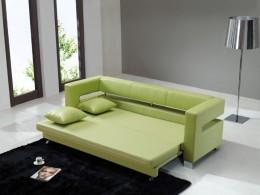 Двуспальный диван-кровать: удачное решение для комфортнного сна и отдыха