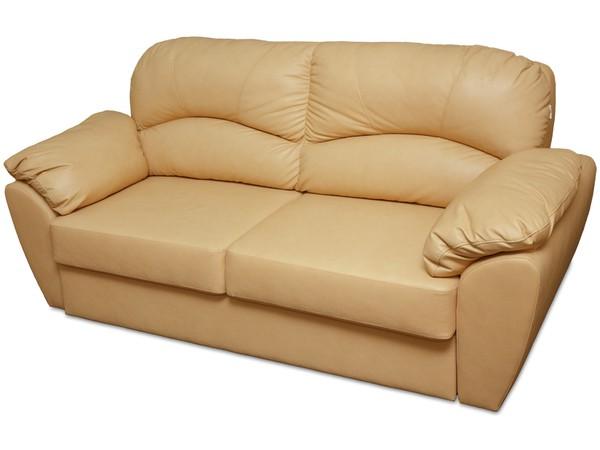 Стильный прямой диван «Эвита»