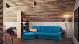 Разнообразие угловых диванов необычной формы: без подлокотников, с подсветкой, круглый, узкий, широкий и другие