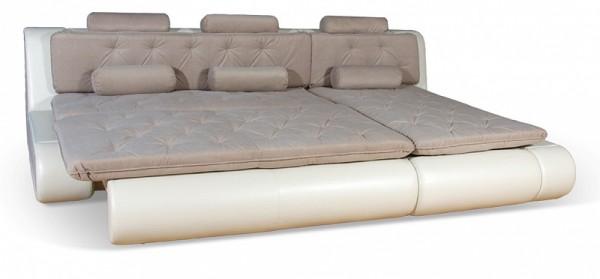 Угловой диван-кровать Сириус 065.13