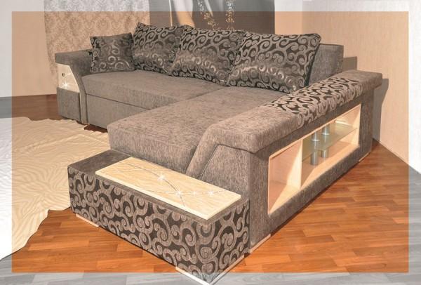 диван премиум-класса для ежедневного сна