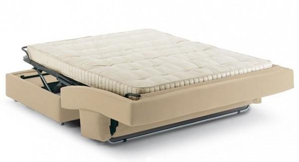 Кровати с ортопедическим матрасом недорого