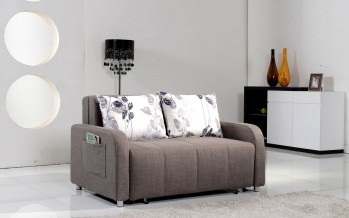 где лучше купить компактный диван кровать