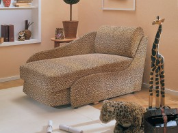 Детское кресло-кровать: выбор лучшего варианта из возможных