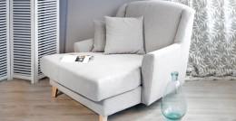 Кресло-кровать для гостиной и спальни: какую модель считать оптимальной?