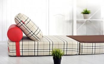 кресло кровать с матрасом для ежедневного использования