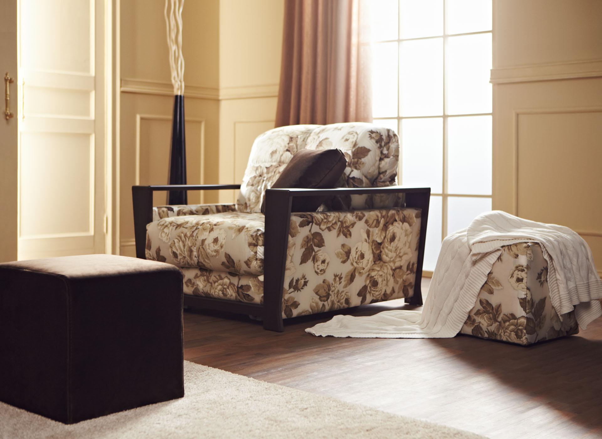 Минимальные, максимальные и оптимальные размеры кресла-кровати: узкие, широкие, большие, маленькие, мягкие, угловые и другие модели