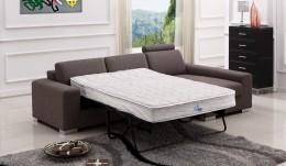 Диван-кровать — универсальная мягкая мебель и лучшее средство борьбы с небольшой жилплощадью