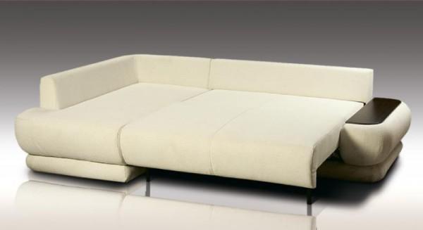 раскладной современный диван кровать SferaG
