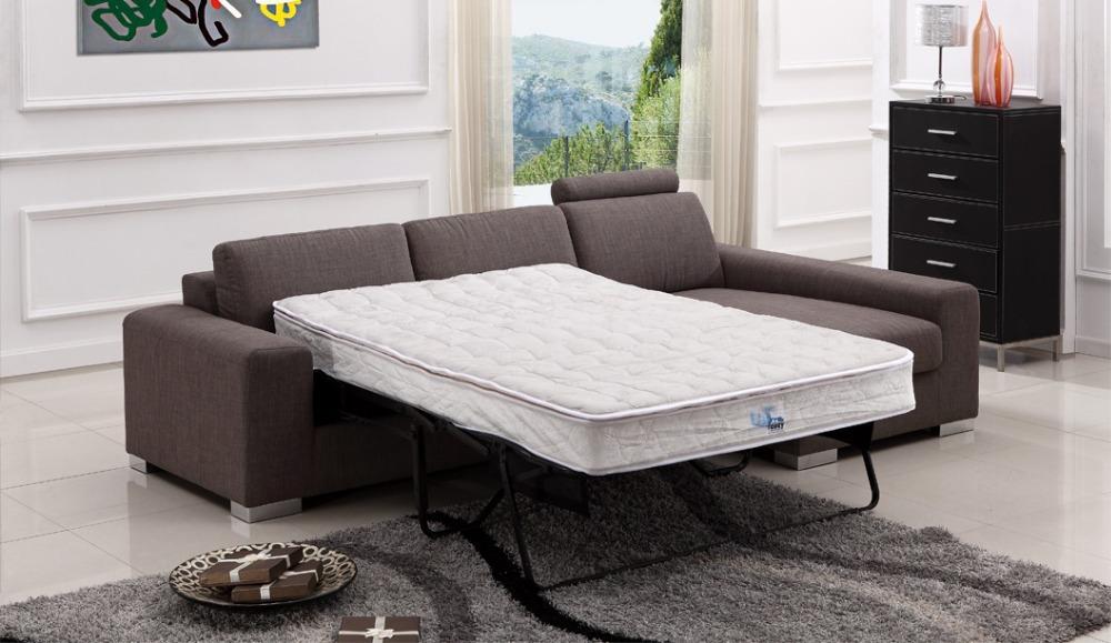 Диван-кровать - универсальная мягкая мебель и лучшее средство борьбы с небольшой жилплощадью