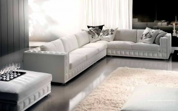 угловой диван яркие фото и цены