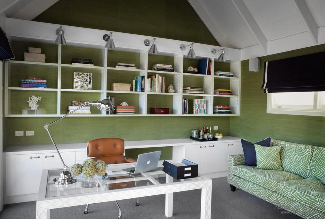Шкафы для хранения книг, документов и бумаг в детальном рассмотрении
