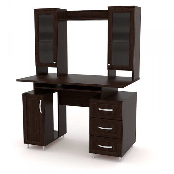 Компьютерные столы с надстройкой ПСК3