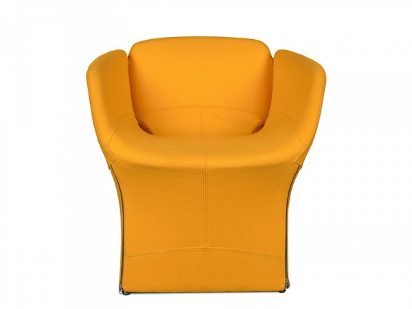 Кресло Bloomy Small Armchair
