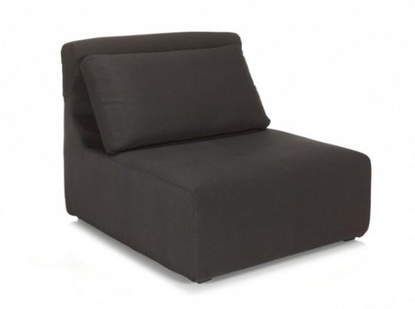 Кресло для отдыха без подлокотников