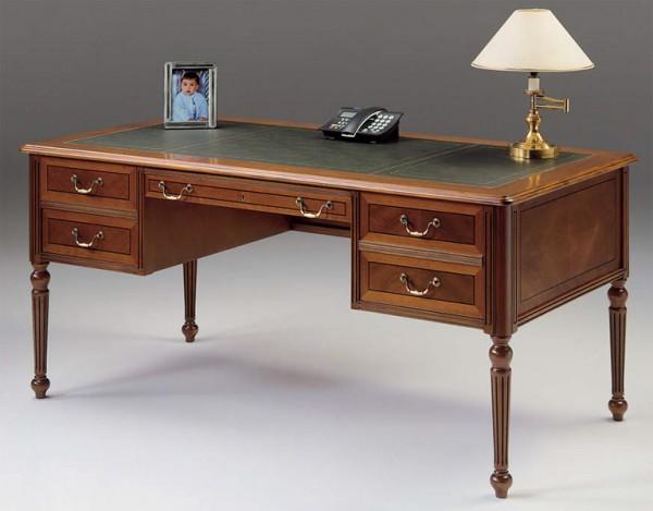 Письменный стол с выдвижными ящиками Geno