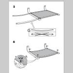 Сборка кресла Поэнг - 4