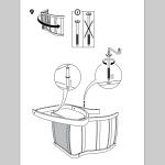 Сборка кресла Поэнг - 6