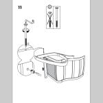 Сборка кресла Поэнг - 8
