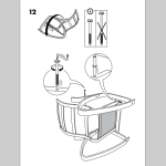 Сборка кресла Поэнг - 9