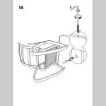 Сборка кресла Поэнг - 11